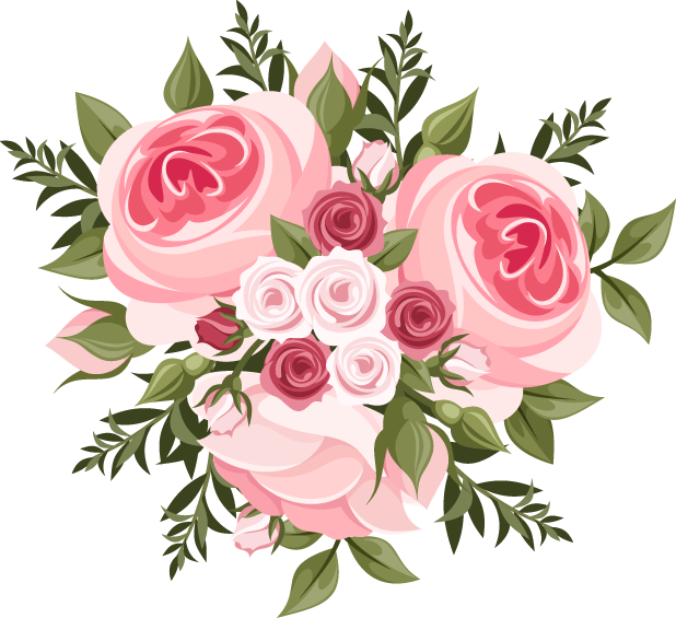 Bouquets - Stickers for iMessage messages sticker-4