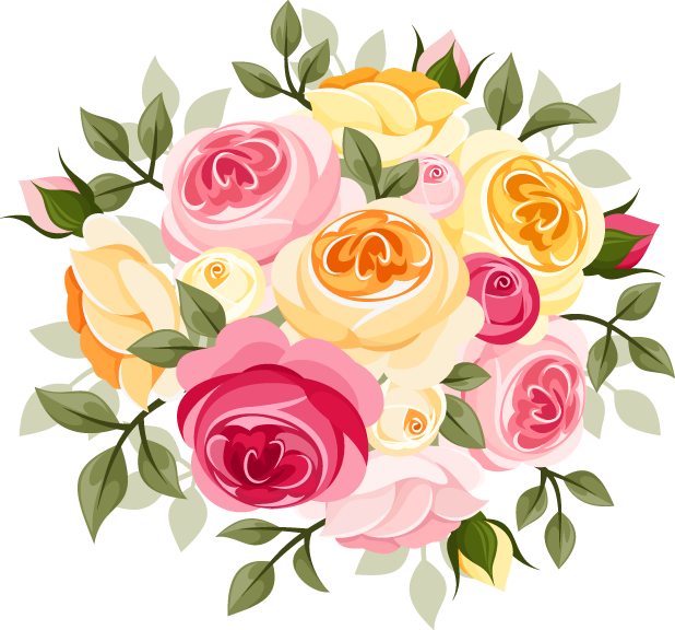 Bouquets - Stickers for iMessage messages sticker-10