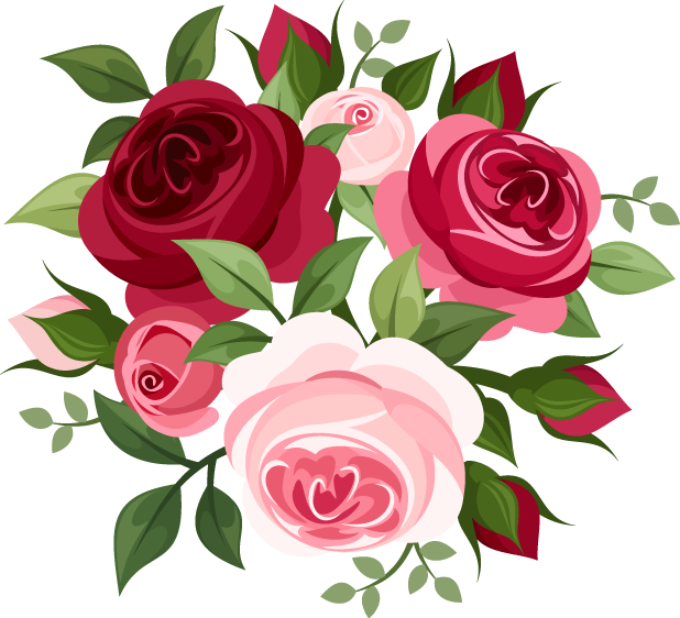 Bouquets - Stickers for iMessage messages sticker-1