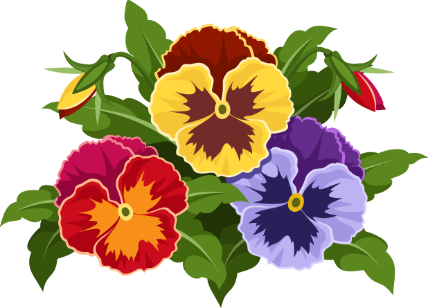 Bouquets - Stickers for iMessage messages sticker-8