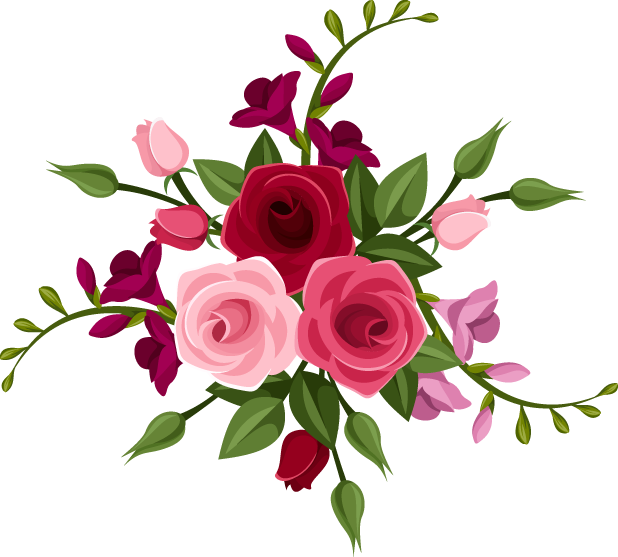 Bouquets - Stickers for iMessage messages sticker-5