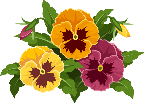 Bouquets - Stickers for iMessage messages sticker-9