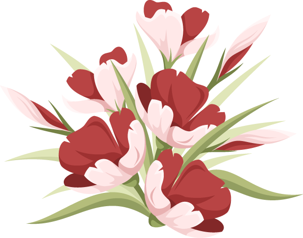Bouquets - Stickers for iMessage messages sticker-6