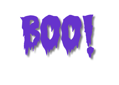 Boo! Stickers messages sticker-9