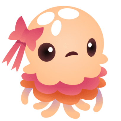 Tentatrio! Jellyfish, Octopus & Squid Pals messages sticker-10