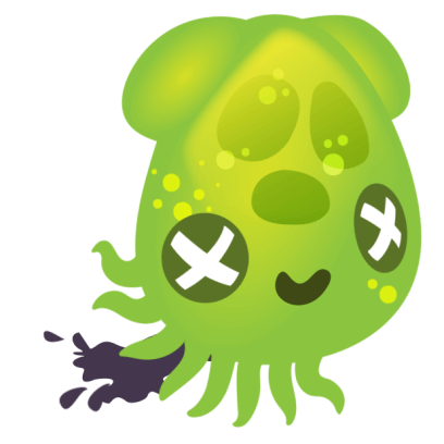 Tentatrio! Jellyfish, Octopus & Squid Pals messages sticker-7