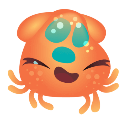 Tentatrio! Jellyfish, Octopus & Squid Pals messages sticker-5