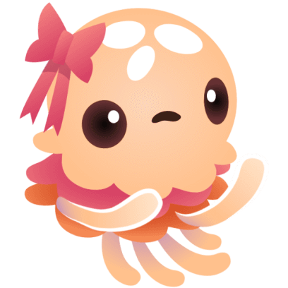 Tentatrio! Jellyfish, Octopus & Squid Pals messages sticker-11
