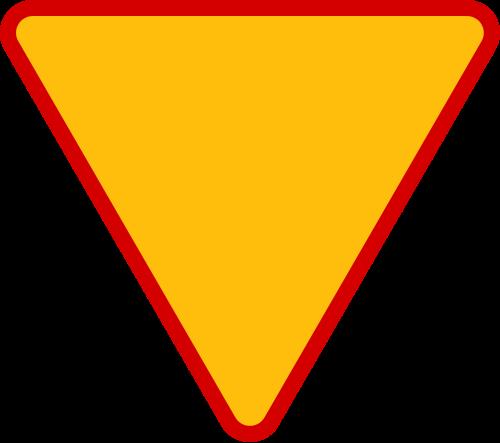 Znaki ostrzegawcze messages sticker-0