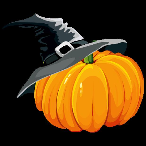 Autumn & Halloween Stickers messages sticker-4