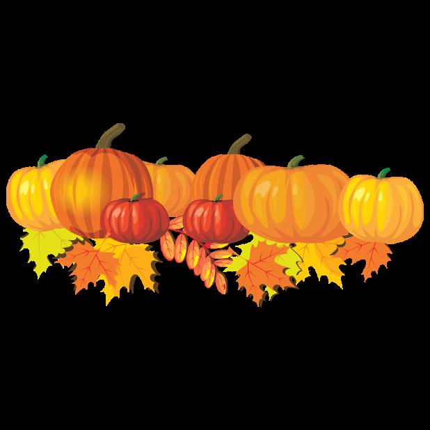 Autumn & Halloween Stickers messages sticker-0