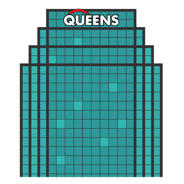 Queens - New York City Stickers messages sticker-10