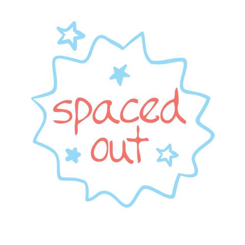 Space Pun Stickers messages sticker-6
