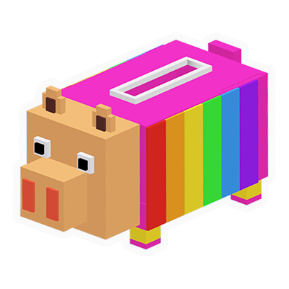 Piggy Banks! messages sticker-4