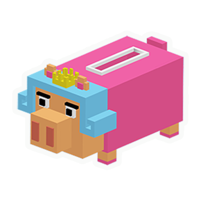 Piggy Banks! messages sticker-2