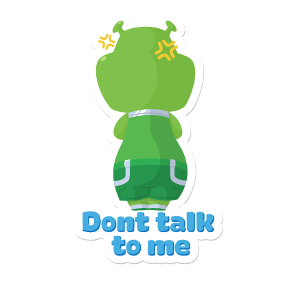 kiLo Stickers messages sticker-10