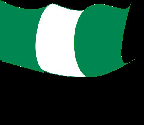 Nigerian StickerPack messages sticker-0