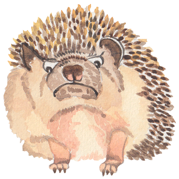 Grumpy Animals by Rhea Dennis messages sticker-0