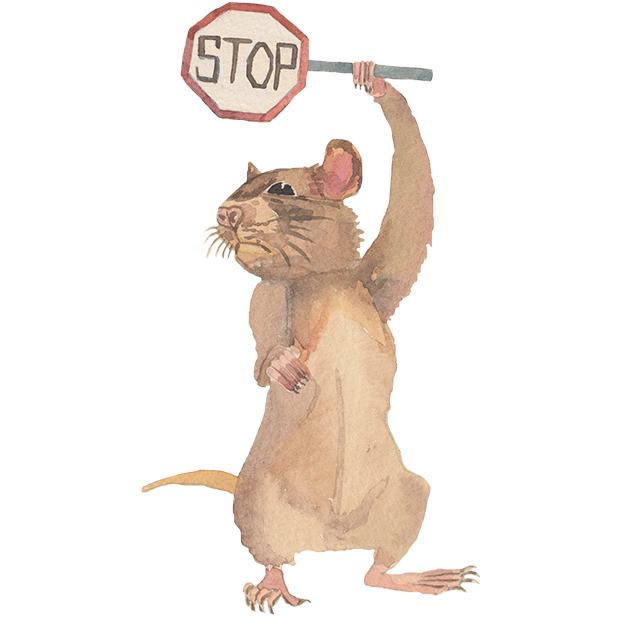 Grumpy Animals by Rhea Dennis messages sticker-9