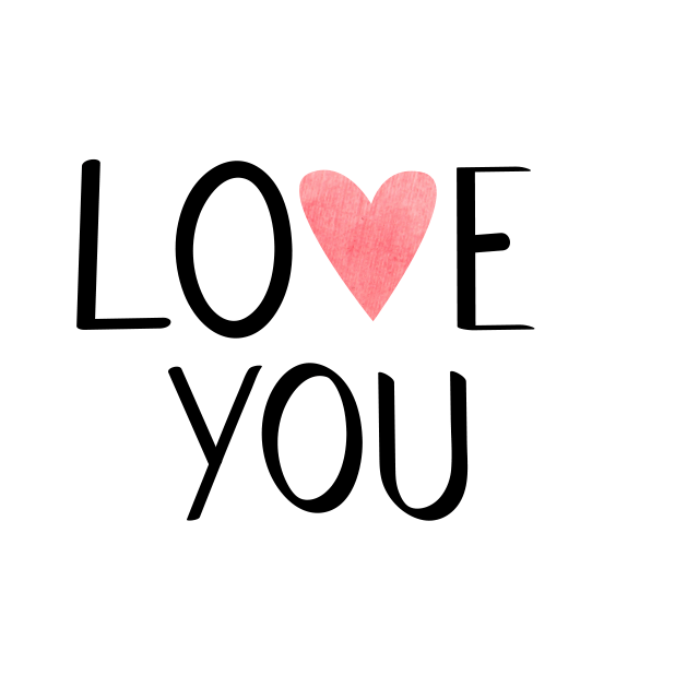 I love you. messages sticker-0