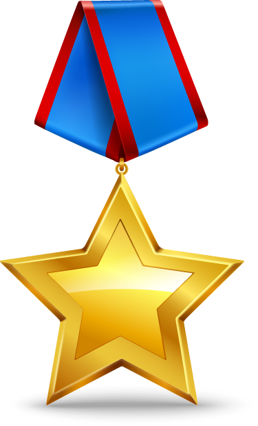 Awards - Stickers for iMessage messages sticker-5