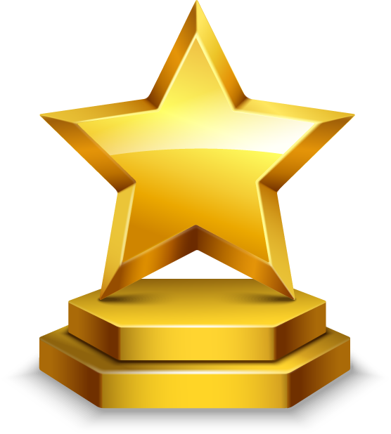 Awards - Stickers for iMessage messages sticker-9