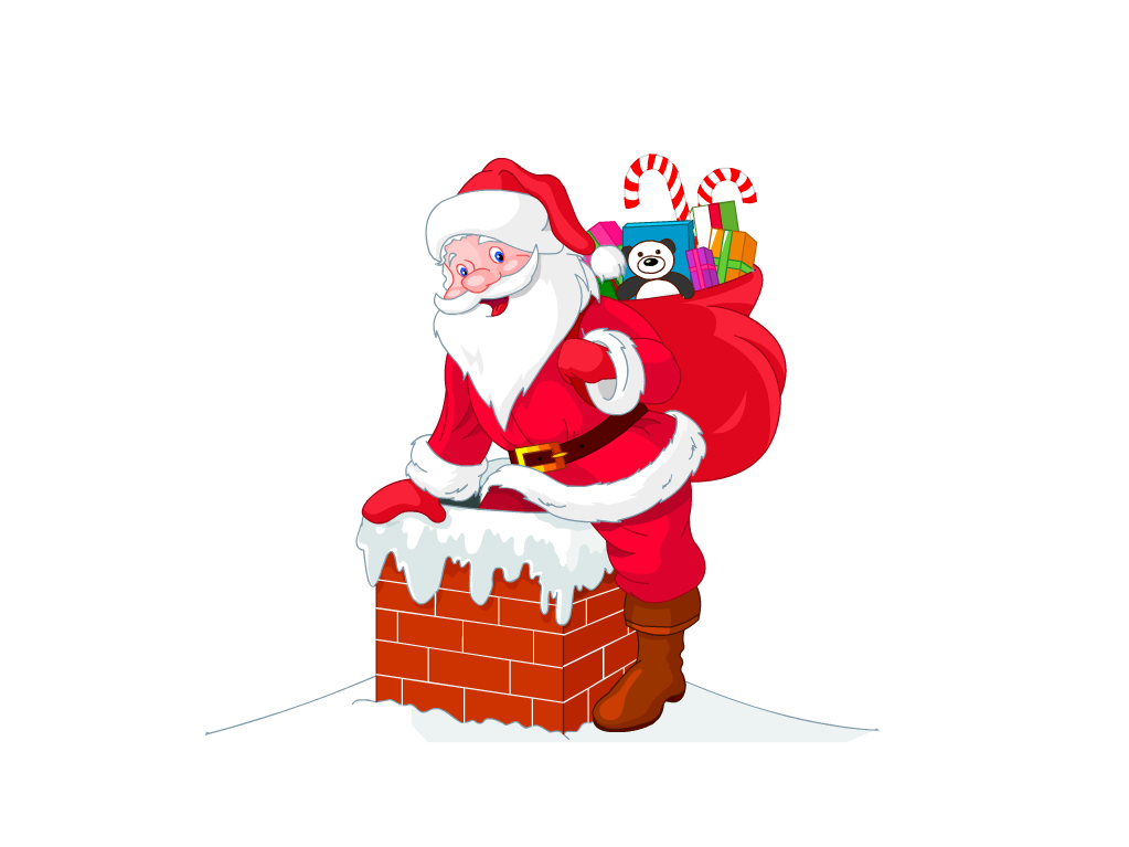 HD Christmas Stickers messages sticker-1