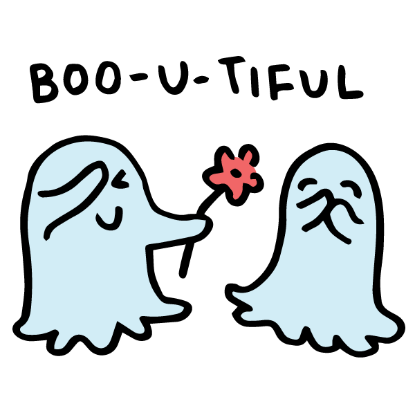 Halloween stickers for all messages sticker-5