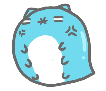 The Bug Cat messages sticker-5