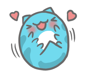 The Bug Cat messages sticker-2