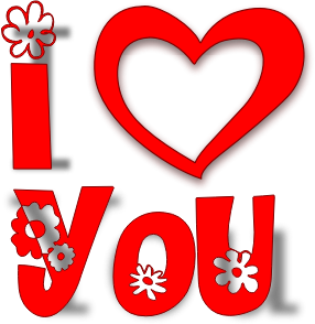 I Love You Sticker Pack messages sticker-2
