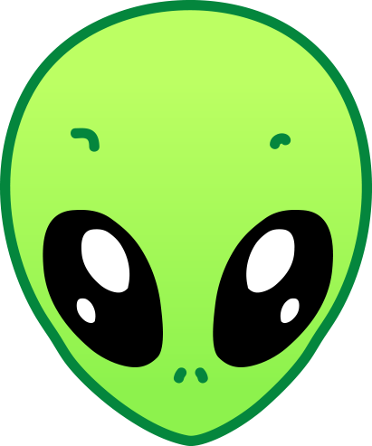 Aliens - We Out Here messages sticker-0