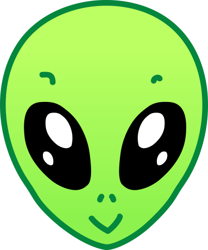Aliens - We Out Here messages sticker-4