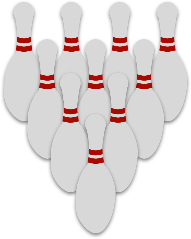 Bowling Stickies messages sticker-7