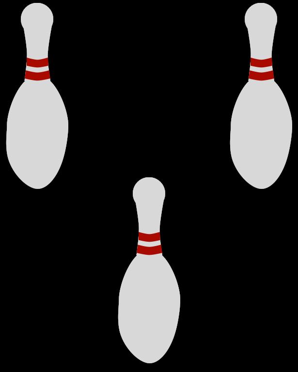 Bowling Stickies messages sticker-2