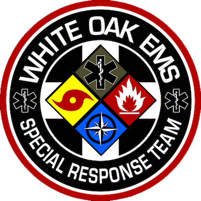 White Oak EMS Sticker Pack messages sticker-9