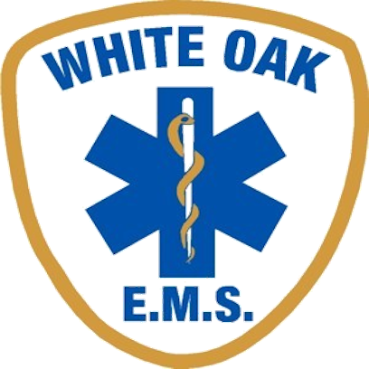 White Oak EMS Sticker Pack messages sticker-0