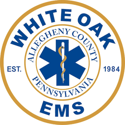 White Oak EMS Sticker Pack messages sticker-10