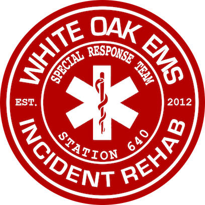 White Oak EMS Sticker Pack messages sticker-8