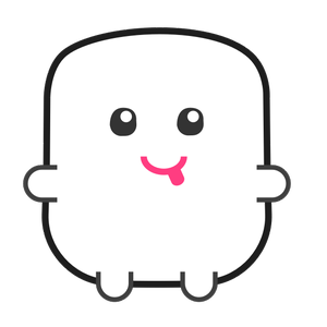 Mr Poof - The Sticker Pack messages sticker-10