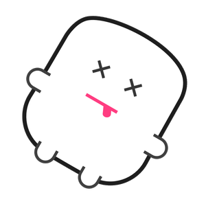 Mr Poof - The Sticker Pack messages sticker-4