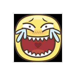 Emotion Stickers messages sticker-5