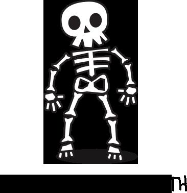 In Good Pun Halloween messages sticker-2
