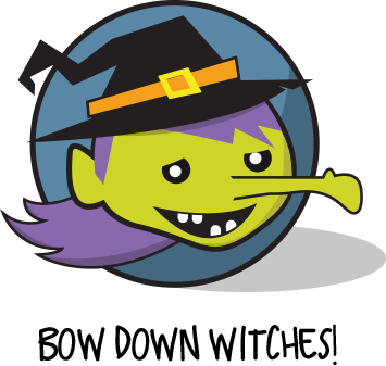 In Good Pun Halloween messages sticker-7