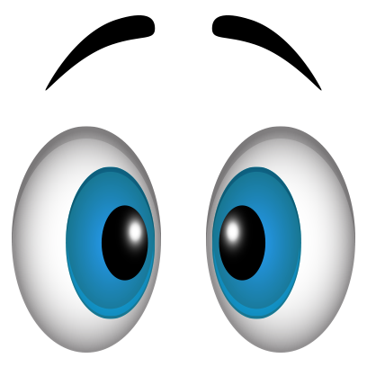 Sticky Eyes messages sticker-5