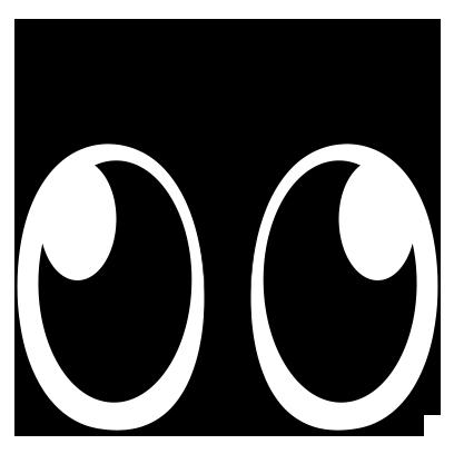 Sticky Eyes messages sticker-7