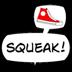 Swish! Sports Sounds Comic Bubbles messages sticker-2