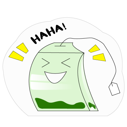 Matcha Sticker Pack messages sticker-2