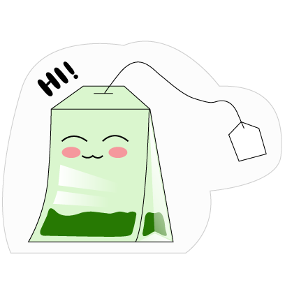 Matcha Sticker Pack messages sticker-0