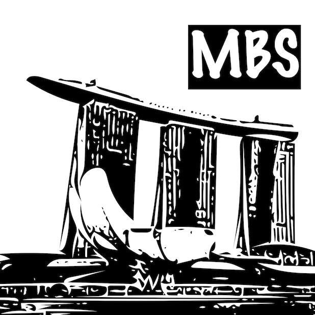 Singapore Venues messages sticker-11